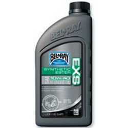 BEL-RAY EXS FULL-SYNTHETIC ESTER 4T ENGINE OIL