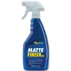 STAR BRITE STAR TRON ULTIMATE MATTE FINISH