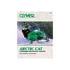 CLYMER SNOWMOBILE 1990 TO 98 ARCTIC CAT SHOP MANUAL