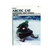 CLYMER SNOWMOBILE ARCTIC CAT SHOP MANUAL