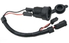 BOATER SPORTS 12V UNIVERSAL POWER OUTLET