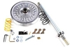TEAM CLUTCH AND HOLLOW JACKSHAFT KIT FOR SKI DOO XP