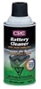 CRC BATTERY CLEANER WITH ACID INDICATOR