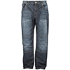 RUN WITH THE BULLS MENS REINFORCED JEANS