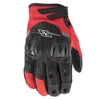 POWER AND THE GLORY MENS LEATHER / MESH GLOVE