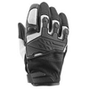 BACKLASH WOMENS LEATHER / MESH GLOVES