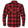 DROPOUT MENS ARMORED FLANNEL