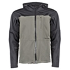 FAME AND FORTUNE MENS TEXTILE JACKET