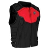 CRITICAL MASS MENS ARMORED VEST