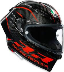 AGV PISTA GP RR PERFORMANCE HELMET