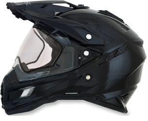 AFX FX41DS SOLID SNOW HELMET
