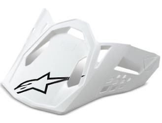ALPINESTARS S-M8 SUPERTECH HELMET REPLACEMENT PARTS AND ACCESSORIES