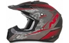 AFX YOUTH FX-17Y FACTOR HELMET