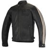 ALPINESTARS CHARLIE LEATHER JACKETS