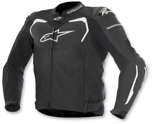 ALPINESTARS GP PRO AIRFLOW LEATHER JACKETS