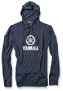 FACTORY EFFEX YAMAHA STACKED LIGHTWEIGHT PULLOVER HOODY
