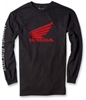 FACTORY EFFEX HONDA LONG-SLEEVE T-SHIRT