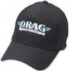 DRAG SPECIALTIES HAT