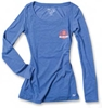 FACTORY EFFEX WOMENS SUZUKI SUN LONG SLEEVE SHIRT