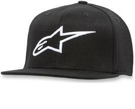 ALPINESTARS AGELESS FLEX BACK FLATBILL HATS