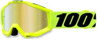 100 PERCENT ACCURI JUNIOR GOGGLES