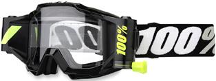 100 PERCENT YOUTH ACCURI FORECAST GOGGLES
