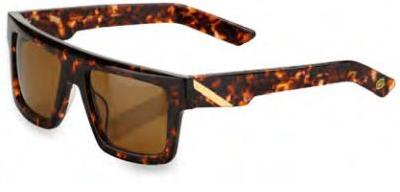 100 PERCENT BOWEN SUNGLASSES