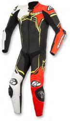 ALPINESTARS GP PLUS ONE-PIECE LEATHER SUIT V2