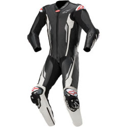 ALPINESTARS RACING ABSOLUTE ONE-PIECE LEATHER SUITS
