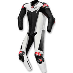 ALPINESTARS GP TECH ONE-PIECE LEATHER SUITS V3
