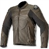 ALPINESTARS CALIBER LEATHER JACKETS