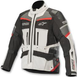 ALPINESTARS ANDES PRO DRYSTAR TECH AIR JACKETS