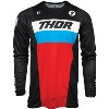 THOR YOUTH PULSE RACER JERSEY