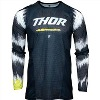 THOR YOUTH PULSE AIR RAD JERSEY