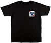 FMF BLUE RIBBON T-SHIRT