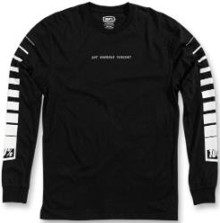 100% BREAKAWAY LONG SLEEVE T-SHIRT