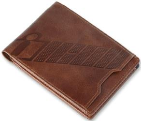 ICON 1000 ESSENTIAL LEATHER WALLET