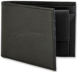 AIPINESTARS AGELESS LEATHER WALLET