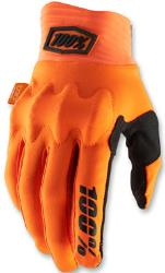 100 PERCENT COGNITO GLOVES