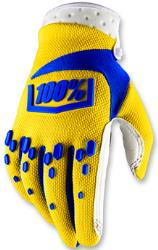 100 PERCENT AIRMATIC YOUTH GLOVES