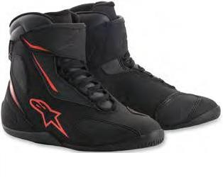 ALPINESTARS FASTBACK 2 DRYSTAR SHOES