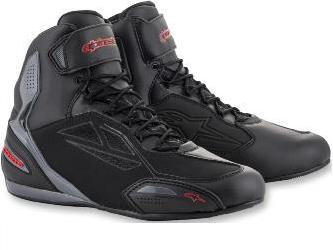 ALPINESTARS FASTER-3 DRYSTAR RIDING SHOES