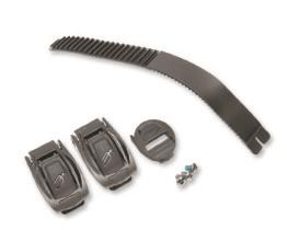 ARCTIVA BUCKLE AND STRAP KITS