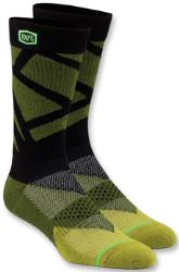 100% RIFT CASUAL SOCKS