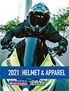 Parts Unlimited / Drag Specialties Helme...