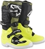 Yellow Fluo/Military Green/Black
