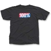 100 PERCENT MENS CLASSIC 100 PERCENT T-SHIRT