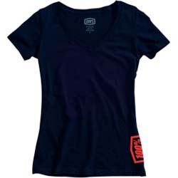 100% WOMENS SOURCE T-SHIRT