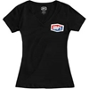 100% WOMENS OFFICIAL T-SHIRT