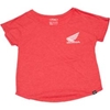 FACTORY EFFEX WOMENS HONDA WING DOLMAN T-SHIRT